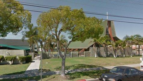 Kum Ran Church Preschool, Gardena