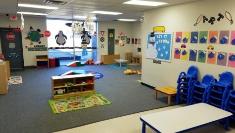 LMNOP Children's Academy, Carrollton
