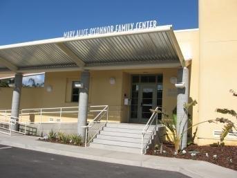 Mary Alice O' Connor Family Center, Burbank