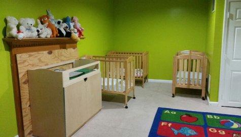 Amsale Bizuneh Family Child Care, Alexandria
