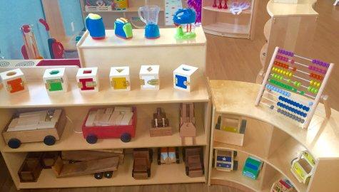 Raindrop Playmates Preschool, Portland