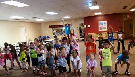 Riverview Baptist Dayschool, Woodbridge