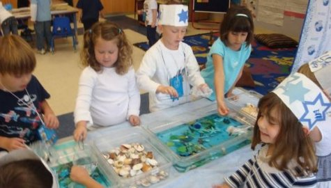 Temple Etz Chaim Preschool, Thousand Oaks