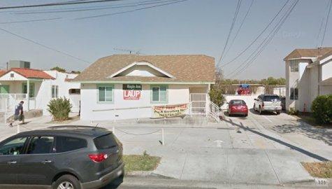 Maple Avenue Preschool, Montebello