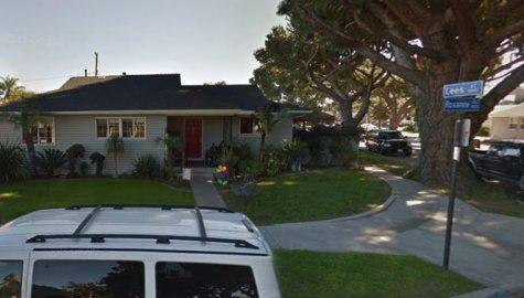 Linda Jeffers Family Child Care, Long Beach