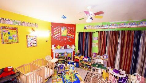 Seven Corners Kids Playhouse, Falls Church