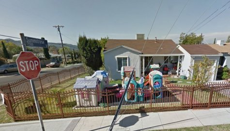 Gloria Vides Family Child Care, Tujunga