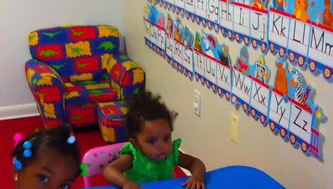 Angels Place Daycare, Glenarden