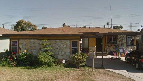Melloney Patterson Family Child Care, Compton