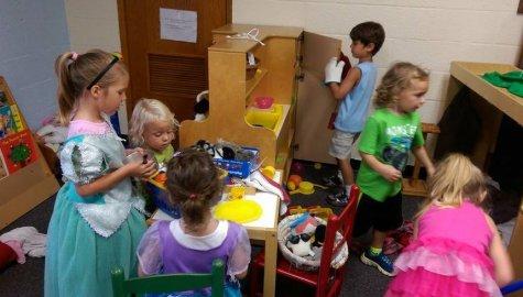 Magothy Cooperative Preschool, Pasadena
