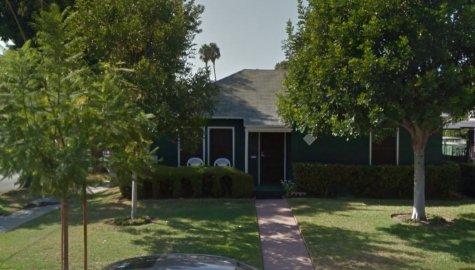 Kimberly Braddock Family Child Care, Pasadena