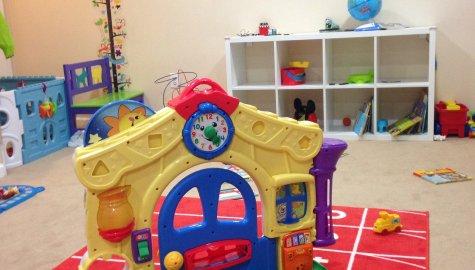 My 1st Choice Family Child Care, Alexandria