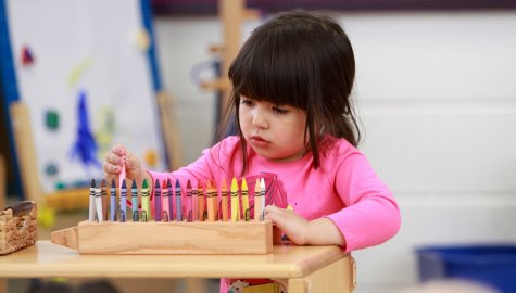 Evergreen Montessori School, Silver Spring