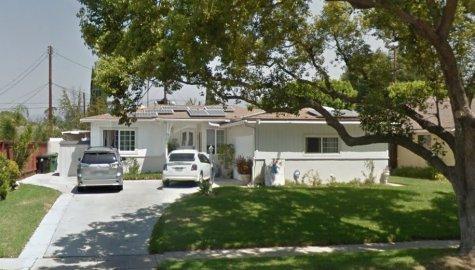Maria Suarez Family Child Care, Los Angeles