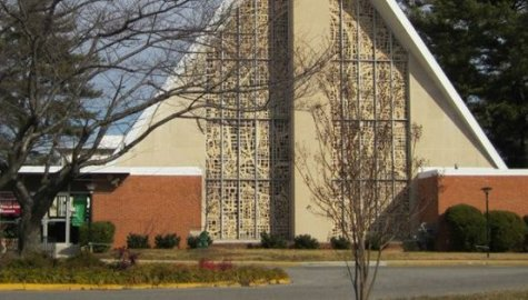 First United Methodist CEC, Hyattsville