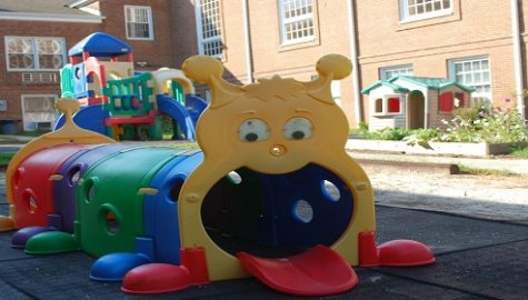 St. Paul Preschool, Woodbridge