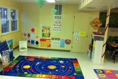 Gateway Early Learning Center, St Leonard