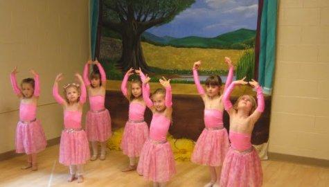 Triangle Montessori Academy, Cary