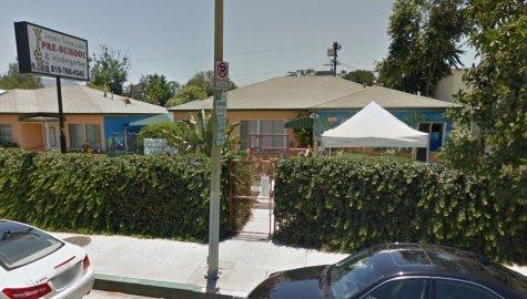 Joyce's Toluca Lake Pre-School, North Hollywood