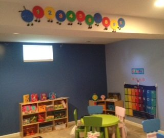 Fundamentals Childcare Center, Laurel