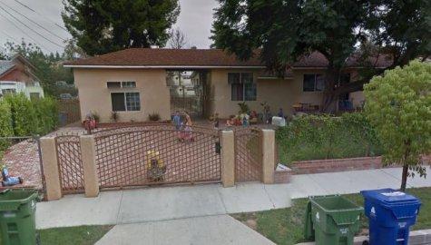 Estela Rodriguez Family Child Care, Panorama City