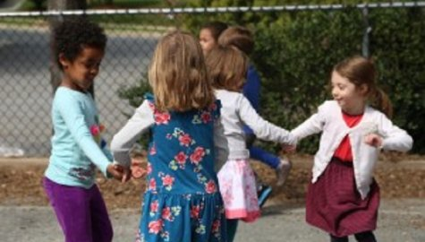 Wonders Child Care Leland Children's Center, Chevy Chase