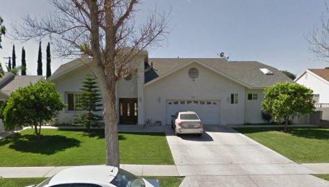 Sirvard Yakubyan Family Child Care, Los Angeles