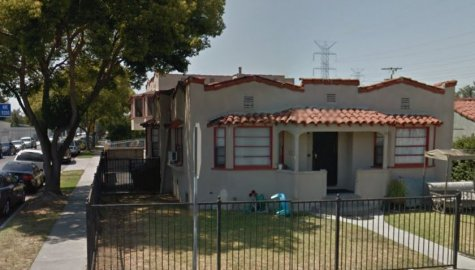 Maria Hernandez Family Child Care, South Gate