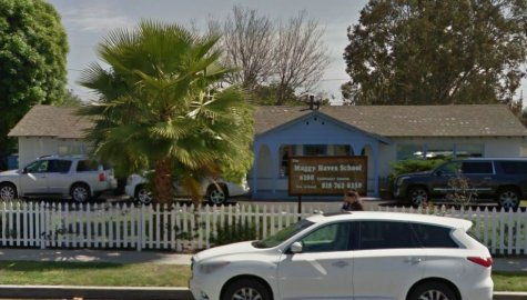 The Maggy Haves School, North Hollywood