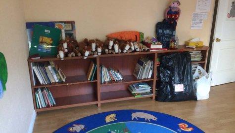 Taline Mehrabian Christian Preschool, Glendale