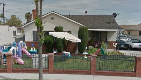 Laticia Luna Family Child Care, Inglewood
