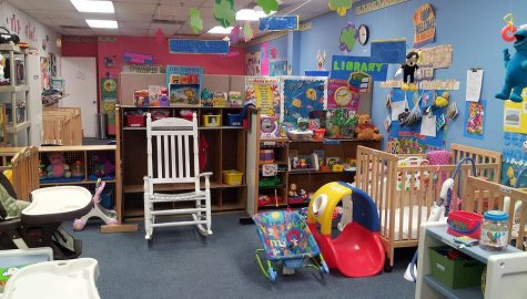 Largo Park Early Learning Center, Upper Marlboro