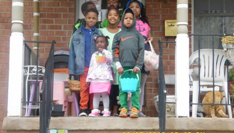 The New Life Family Early Educational Program , Baltimore