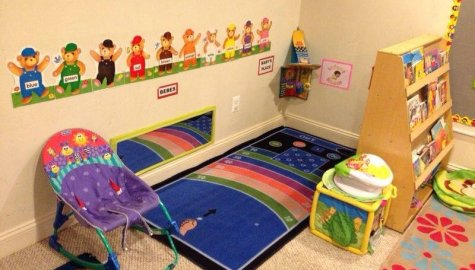 Good Hope Family Daycare, Silver Spring