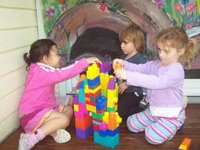 Sunset Montessori Preschool, Los Angeles