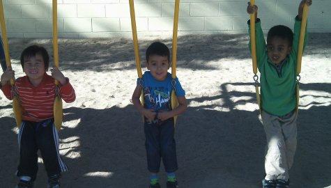 Toddler Learning Center, Canoga Park