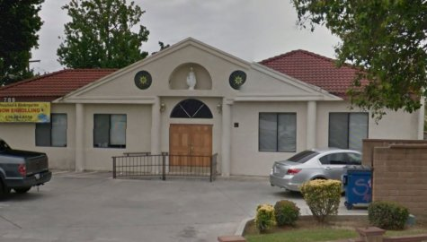 Virgin Mary Preschool And Day Care Center, Alhambra