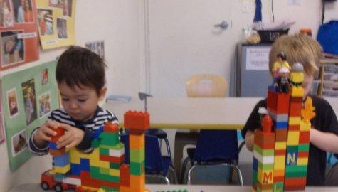 Watch Me Grow Child Development Center, Clarksburg