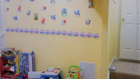 Razia's Family Daycare, Lorton
