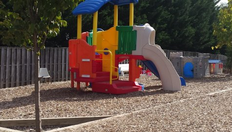 Childrens Center of Damascus, Gaithersburg