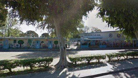 Park Western Place School, San Pedro