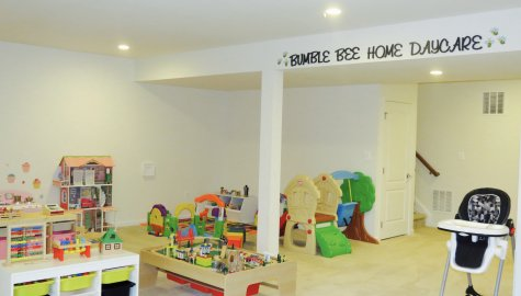 Bumble Bee Home Daycare, Aldie