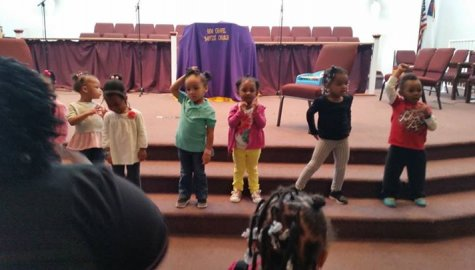 New Chapel Day Care, Temple Hills