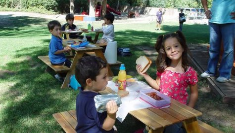Rolling Hills Montessori, Palos Verdes Peninsula