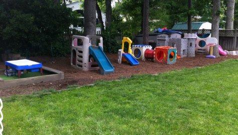 Nora's Family Daycare, Alexandria