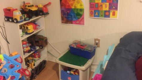 Kimberly Small Family Child Care, Upper Marlboro