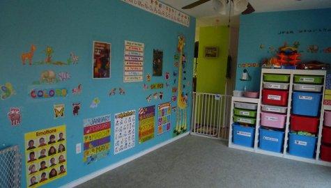 The Curious Kids Learning Center, Fairfax