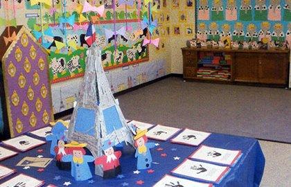 Claremont Baptist Nursery School, Claremont