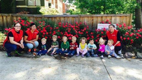 Maria Teresa's Babies Early Enrichment Center, Arlington