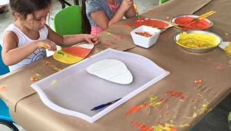 Sun 'n Fun Creative Play Group, Seal Beach